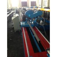 Wholesale 45# Forged Steel Roller Downspout Roll Forming Machine 3T Manual Uncoiler from china suppliers