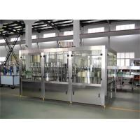 Quality Turn Key Projects Complete Dairy Pasteurized Milk Processing Filling Plant for sale