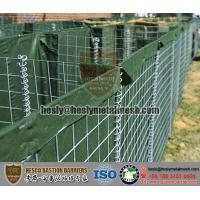 Wholesale HESCO Flood Barriers, HESCO concertainer, HESCO Mil units from china suppliers