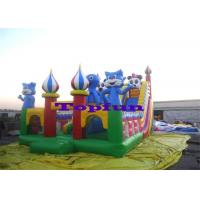 Wholesale Disney Combo Inflatable Water Slide from china suppliers