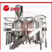 100 Liter Automated Micro Beer Brewing Systems Of Item