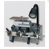 Wholesale High Precision Car Key Cutting Machine, KL 818DF Key Cut Machines With Slitting Saw Blade from china suppliers