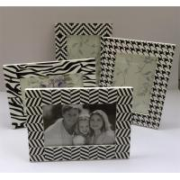 Wholesale Frame  MDF Photo Frame Wooden frames Photo Frame in Europe and America in Europe and Ameri from china suppliers