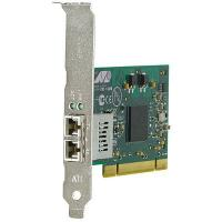 Wholesale Intel 82545GM PWLA8490MF 1000Mbps PCI PRO/1000 MF Server Adapter 1 x LC from china suppliers