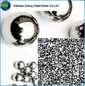 China Stainless Steel Balls /Steel balls / Precision balls /Precision steel balls on sale
