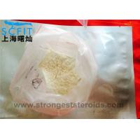 Wholesale Drostanolone Enanthate / Masteron Enanthate Fat Burning Steroids Raw powder from china suppliers