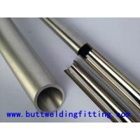 Wholesale ASTM A312 Duplex SS Pipe , Thin Wall Stainless Steel Tubing 6mm-630mm Diameter from china suppliers