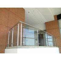 Buy cheap Balcony Rail & External Balustrade from wholesalers