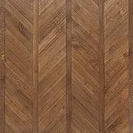 Wholesale Oak hungarian point Chevron Parquet flooring from china suppliers