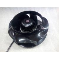 Wholesale Brushless DC Ventilation Fan Impeller Backward Curved , Industrial Blower Fans from china suppliers