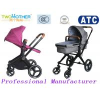 Wholesale Safety Earopean Standard Lightweight Stroller For Infant , Easy Install from china suppliers