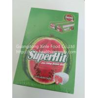 Wholesale Cube Bubblegum Chewing Gum Promotional NiceTaste Cool Your mouth from china suppliers