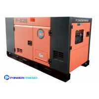 Wholesale Soundproof 10kw 20kw 30kw Electric Silent Generator Genset FAWDE 4DW92-35D from china suppliers