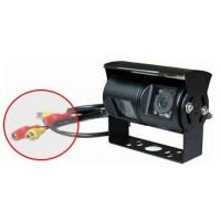 Buy cheap car cameras with dual CCD Lens from wholesalers