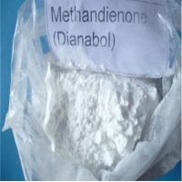 Wholesale Natural Oral Raw Steroid Powder Methandrostenolon Tablet Dianabol Pills CAS 72-63-9 from china suppliers