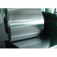 Wholesale Corrosion Resistance Aluminum Sheet Metal Rolls With 4 Layer Clad Brazing Material from china suppliers