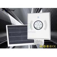 Wholesale Germany Solarworld Mono Solar Panel Solar Powered Street Lights with PIR Motion Sensor from china suppliers