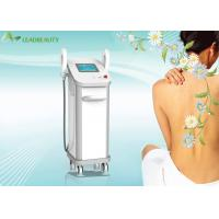 Wholesale SHR / OPT / IPL + Elight Laser Depilation hair removal laser equipment with Cooling System from china suppliers
