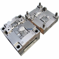Wholesale Multi Cavity Stamping Motorcycle Aluminium Die Casting Mould from china suppliers