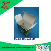 Wholesale Magnetic Eas Am Security Barcode Labels 58khz / Eas Soft Label from china suppliers