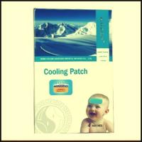 Wholesale Cooling patch(5x7cm)( chinakason@qq.com) from china suppliers