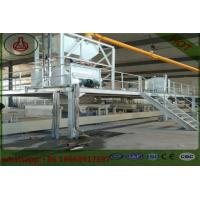 Wholesale Fireproof Calcium Silicate Board Production Machinery / Waterproof Fiber Cement Plate Line from china suppliers