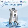 Buy cheap Professional hifu beauty machine / power star hifu cavitation rf vacuum system from wholesalers