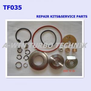 Wholesale TF035 Turbocharger Repair Kits , OEM Turbo Rebuild Kit from china suppliers
