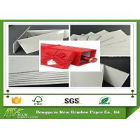 Wholesale Strong stiffness Laminated Grey Board two side grey board sheets from china suppliers