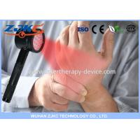 Wholesale Red Light Therapy Device For Knee Pain Low Level Laser Treatment Laser Physio Therapy from china suppliers