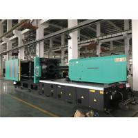 Wholesale 650 Tons Servo Motor Plastic Injection Molding Machine 920mm Opening Stroke from china suppliers