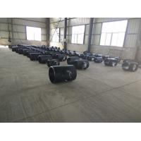 Cangzhou Yongwang Pipeline Manufacturing Co.,LTD