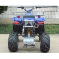 "Wholesale 8"" Rim Manual Clutch 200cc Four Wheel ATV With Rear Single A - Arm from china suppliers"