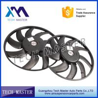 Buy cheap 8E0959455A  8E0959455L Car Cooling Fan For Audi A4 , Custom made from wholesalers