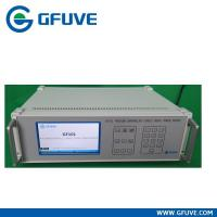 Wholesale 200A 800V CLASS 0.05 PORTABLE SINGLE PHASE AC VOLTAGE SOURCE & CURRENT SOURCE from china suppliers