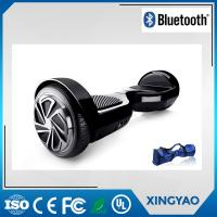 Wholesale Self Balancing Electric Scooter Free Shipping , Smart Balance Wheel Weight Limit from china suppliers