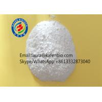 Wholesale CAS 132112-35-7 Local Anesthetic Drugs Ropivacaine Hydrochloride / Ropivacaine HCL from china suppliers