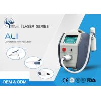 Wholesale Multifunctional Laser Tatoo Removal IPL Pigmentation Removal Beauty Equipment from china suppliers