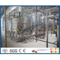 Wholesale Cheese Processing Equipment  , Milk And Milk Products Processing Milk Sterilizer Machine from china suppliers