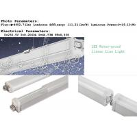 Wholesale Universal Silver Waterproof Led Tube Lights 900mm / 1200mm / 1500mm from china suppliers