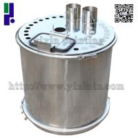 Wholesale Gema Round Big Powder Hopper from china suppliers