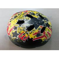 Wholesale Bike And Skate Helmet Outdoor Inline Skating Helmets with ABS Shell , Custom Size and Color from china suppliers