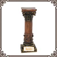 Quality Roman column Column pillar design for wedding decorative roman columns 816BW for sale