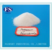 Quality Magnesium Silicofluoride(FAIRSKY) & 98.5%MIN & for sale