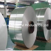 Wholesale ASTM AISI SUS 200 300 Series Stainless Steel Strip With 2B / BA Surface For Elevator from china suppliers