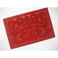 China Rubber Mat 016 on sale
