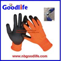Wholesale China Supplier Safety 13G Cut Resistant Gloves from china suppliers