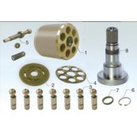 Slurry Mud Piston Pump Replacement Parts Repair Kits LINDE BMV105