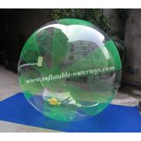 Wholesale Swimming Inflatable Water Walking Ball from china suppliers