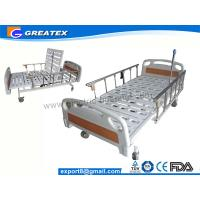 Wholesale Commercial Metal Full Electric Hospital Bed ODM 100 kg 460 - 720mm from china suppliers